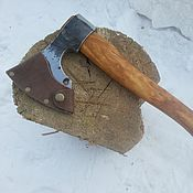 Сувениры и подарки handmade. Livemaster - original item axe Friend. Handmade.