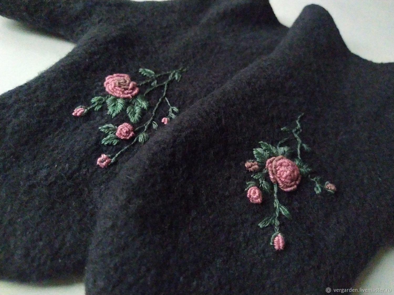 Mittens ' Unforgettable bouquet', Mittens, Azov,  Фото №1