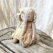 Куклы и игрушки ручной работы. Ярмарка Мастеров - ручная работа Таисия. Handmade.