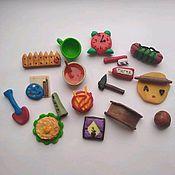 Мягкие игрушки ручной работы. Ярмарка Мастеров - ручная работа Логопеду. Handmade.