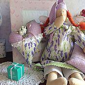 Куклы и игрушки ручной работы. Ярмарка Мастеров - ручная работа Лавандовые сны. Сплюшка. Handmade.