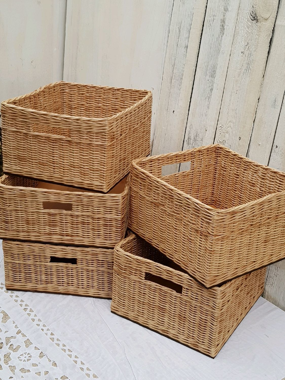 Basket for storing things in the bathroom, Basket, Izhevsk,  Фото №1