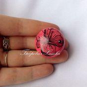 Для дома и интерьера ручной работы. Ярмарка Мастеров - ручная работа Шкатулка Малышка роз. Handmade.