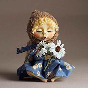 Куклы и игрушки ручной работы. Ярмарка Мастеров - ручная работа Алиллуйка. Handmade.