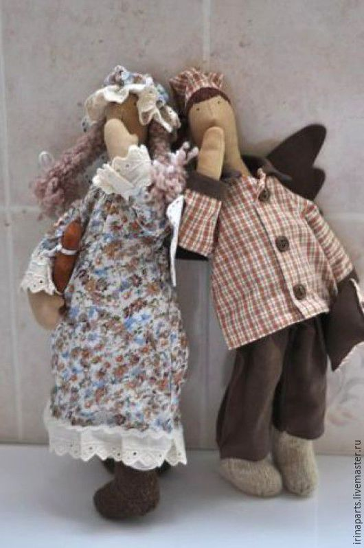 Куклы Тильды ручной работы. Ярмарка Мастеров - ручная работа. Купить Куклы тильда ангелы сладких снов сплюшки куклы текстильные. Handmade.