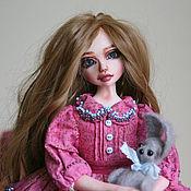 Куклы и игрушки handmade. Livemaster - original item Doll custom made by pictures of Bonita. Handmade.