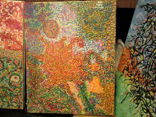 Я художник-узорщик...рисую узоры на стенах, на мебелях и т.д., а также продаю свои картины.  Тел.: +994 51 510 55 75; Email: qshoshu@mail.ru