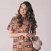 """Одежда ручной работы. Ярмарка Мастеров - ручная работа платье """"Романтика"""". Handmade."""