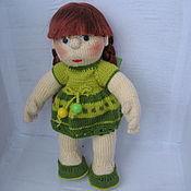 Куклы и игрушки ручной работы. Ярмарка Мастеров - ручная работа Кукла Луиза. Handmade.