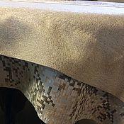 Для дома и интерьера ручной работы. Ярмарка Мастеров - ручная работа Скатерть 1,40х1,90 двойная. Handmade.