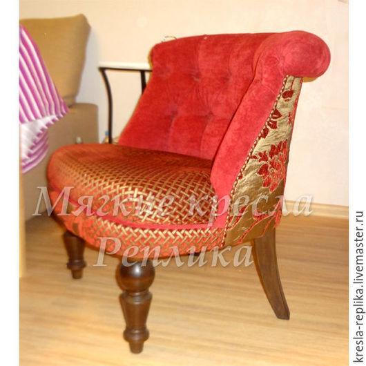Дизайнерское кресло