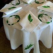 Для дома и интерьера handmade. Livemaster - original item Table set