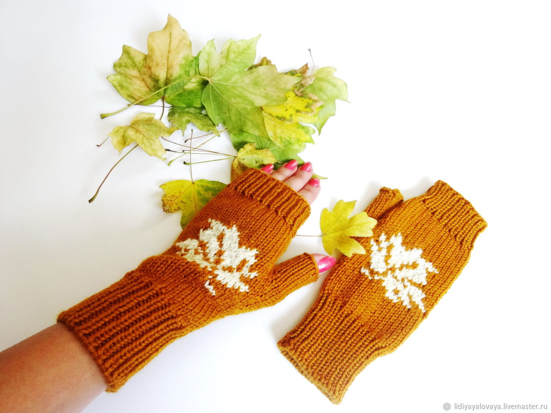mitts, mitts to buy fingerless gloves winter, fingerless gloves for women, fingerless gloves autumn mittens heathered mustard, fingerless gloves,maple leaf.