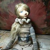 """Куклы и игрушки ручной работы. Ярмарка Мастеров - ручная работа Авторская будуарная кукла """"Amaess"""". Handmade."""