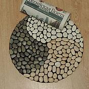 Для дома и интерьера ручной работы. Ярмарка Мастеров - ручная работа трио. Handmade.