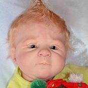Куклы и игрушки ручной работы. Ярмарка Мастеров - ручная работа Сили.Сделаю на заказ.. Handmade.