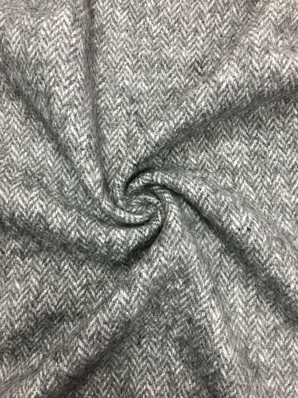 темно-синяя ткань из мягкой шерсти burberry