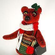 Куклы и игрушки handmade. Livemaster - original item Dipper-designer ` Sophie`.. Handmade.