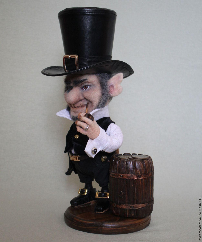Билли Мясник, Куклы и пупсы, Москва, Фото №1