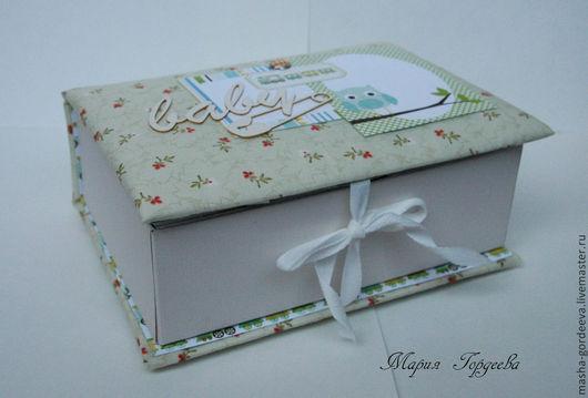 Подарки для новорожденных, ручной работы. Ярмарка Мастеров - ручная работа. Купить Мамины сокровища. Handmade. Разноцветный, подарок на день рождения
