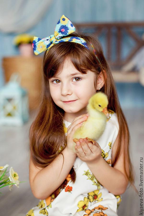 Детские и семейные фотосессии, Фото, Москва,  Фото №1