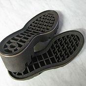 """Материалы для творчества ручной работы. Ярмарка Мастеров - ручная работа Подошва """"Pilar"""" -2 для женской обуви. Handmade."""