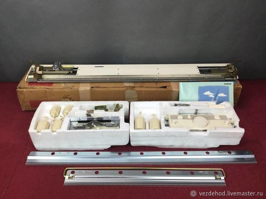 Дополнительная фантура KR 850  / 890 / 900 вязальная машина, Инструменты для вязания, Зеленоград,  Фото №1