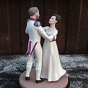 Куклы и игрушки handmade. Livemaster - original item Portrait figurine, figurine to order. Handmade.
