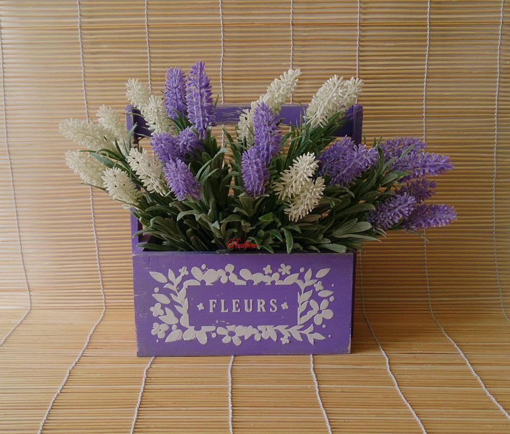 Лаванда магазин цветов