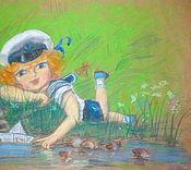 Картины и панно ручной работы. Ярмарка Мастеров - ручная работа Картины для вас и ваших деток. Handmade.
