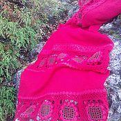 Одежда handmade. Livemaster - original item Tippet
