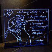 Подарки к праздникам ручной работы. Ярмарка Мастеров - ручная работа Подарок любимому Львы. Handmade.