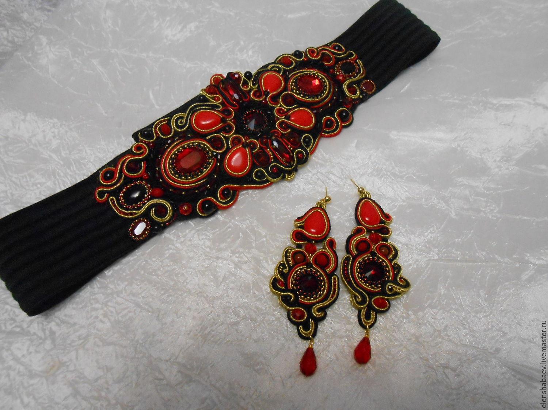 Set 'Carmen-2', Jewelry Sets, Blagoveshchensk,  Фото №1
