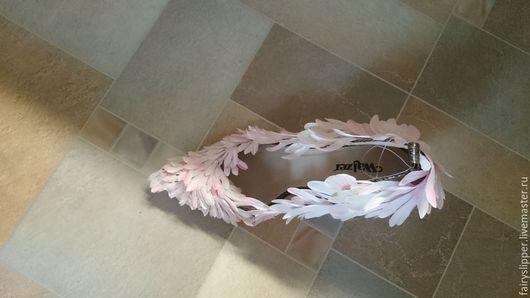 FairySlipper Пушистые туфли