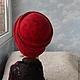 """Шляпы ручной работы. шляпка """"Александра"""". ZIMa    (Ирина)          FeltHouse. Ярмарка Мастеров. Валяные шляпы, шляпы на осень"""