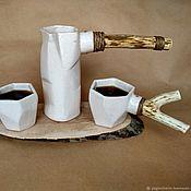 Сервизы ручной работы. Ярмарка Мастеров - ручная работа COFFEE TIME. Handmade.