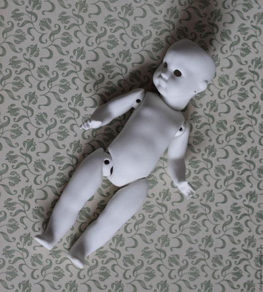 Куклы и игрушки ручной работы. Ярмарка Мастеров - ручная работа. Купить Запчасти для фарфоровой куклы. Handmade. Белый, бисквитный фарфор