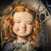 Куклы и игрушки ручной работы. Ярмарка Мастеров - ручная работа Апельсиновая карамель. Handmade.