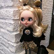 Куклы и игрушки handmade. Livemaster - original item Blythe custom. Handmade.