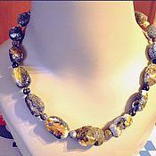 Украшения handmade. Livemaster - original item Amber.Beads