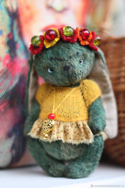 Frida, Teddy Toys, Moscow,  Фото №1