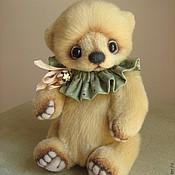 Куклы и игрушки ручной работы. Ярмарка Мастеров - ручная работа Клёпа. Handmade.