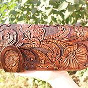 Сумки и аксессуары handmade. Livemaster - original item Clutch bag handmade. Handmade.