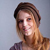 Аксессуары handmade. Livemaster - original item hat meningite gone with the wind. Handmade.