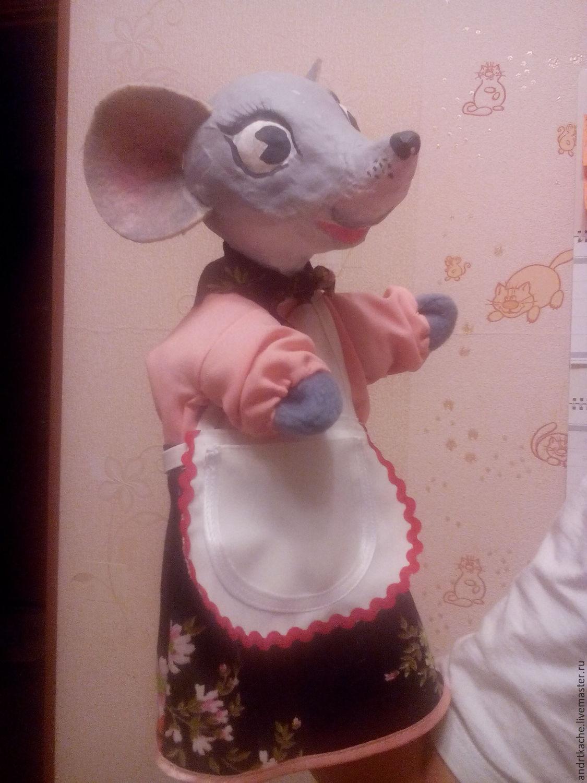 Кукла мышка купить