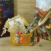 Сувениры и подарки handmade. Livemaster - original item Gift box