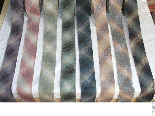 Шитье ручной работы. Ярмарка Мастеров - ручная работа. Купить Косая бейка  №4. Handmade. Ткань, японский хлопок
