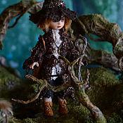 Куклы и игрушки ручной работы. Ярмарка Мастеров - ручная работа Маг-недоучка. Handmade.