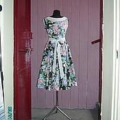 """Одежда ручной работы. Ярмарка Мастеров - ручная работа платье""""строгий шик"""". Handmade."""