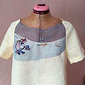 Одежда handmade. Livemaster - original item dresses: